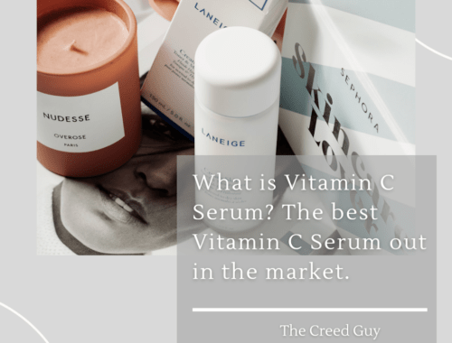 what is vitamin c serum the best vitamin c serum out in the market