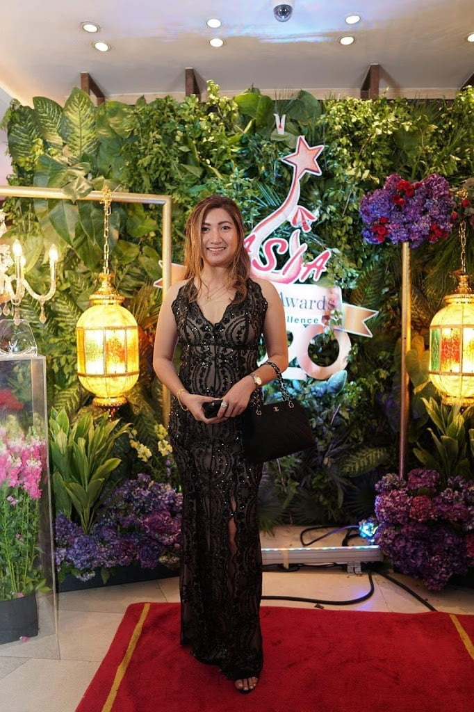asia leaders award 2020 young ceo of the year goes to arch kaydee velasco