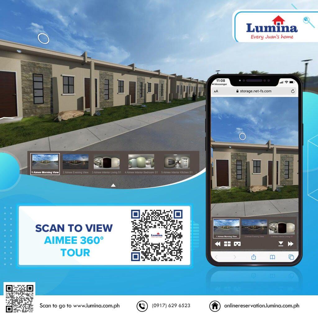 lumina goes all digital and future ready