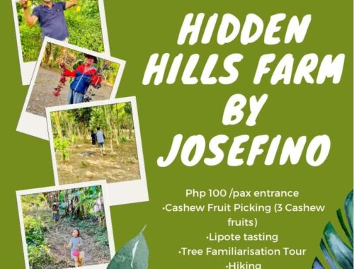 Hidden Hills Farm By Josefino