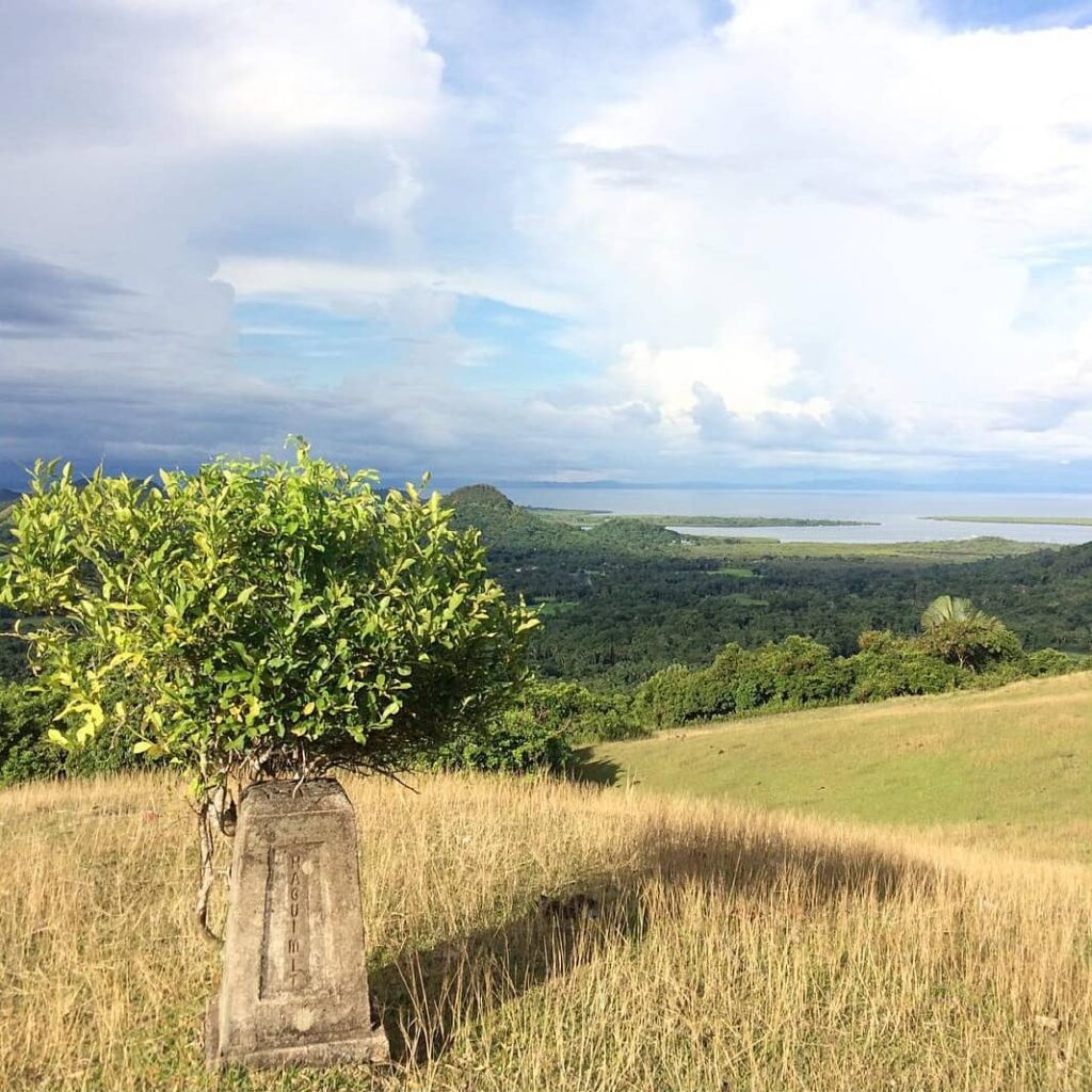 La Presa or the Tagpuan High Hills
