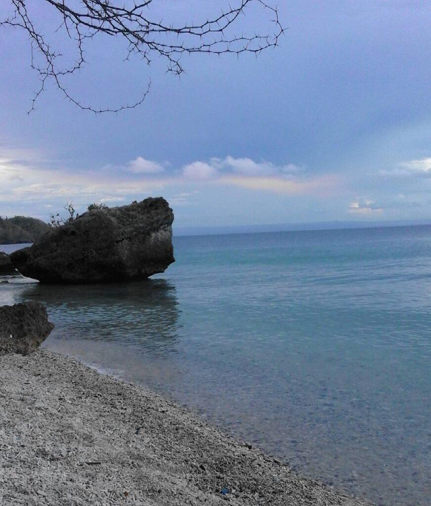 Dapdap Beach