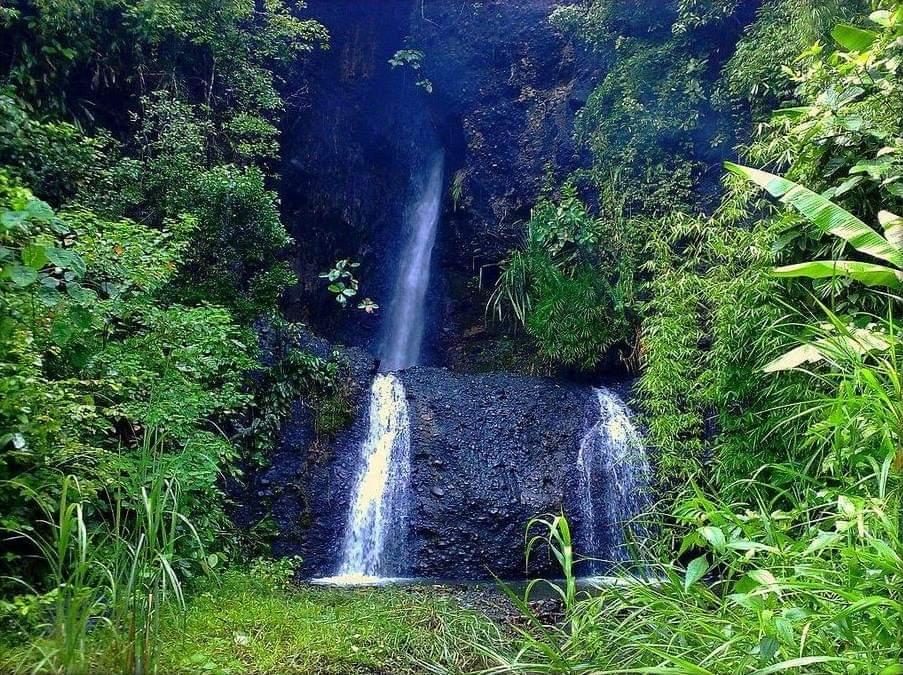 Altar Falls