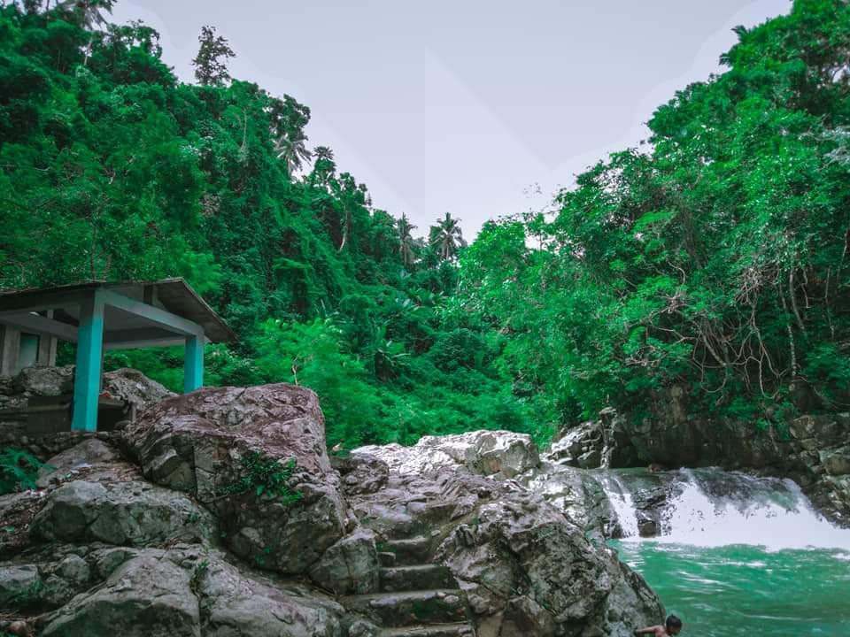 Bagakawa Falls