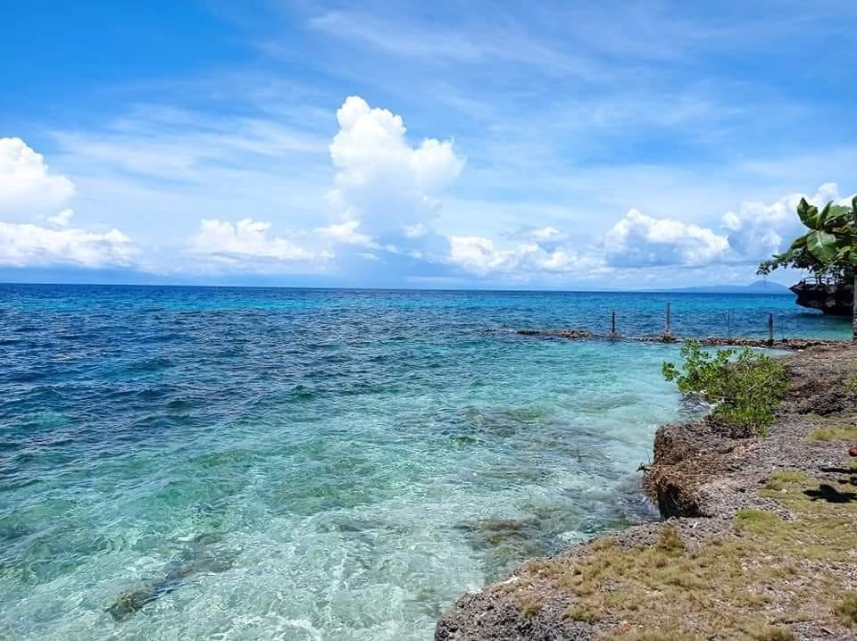 Sampitan Beach