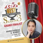 Asias Best Singing Competition
