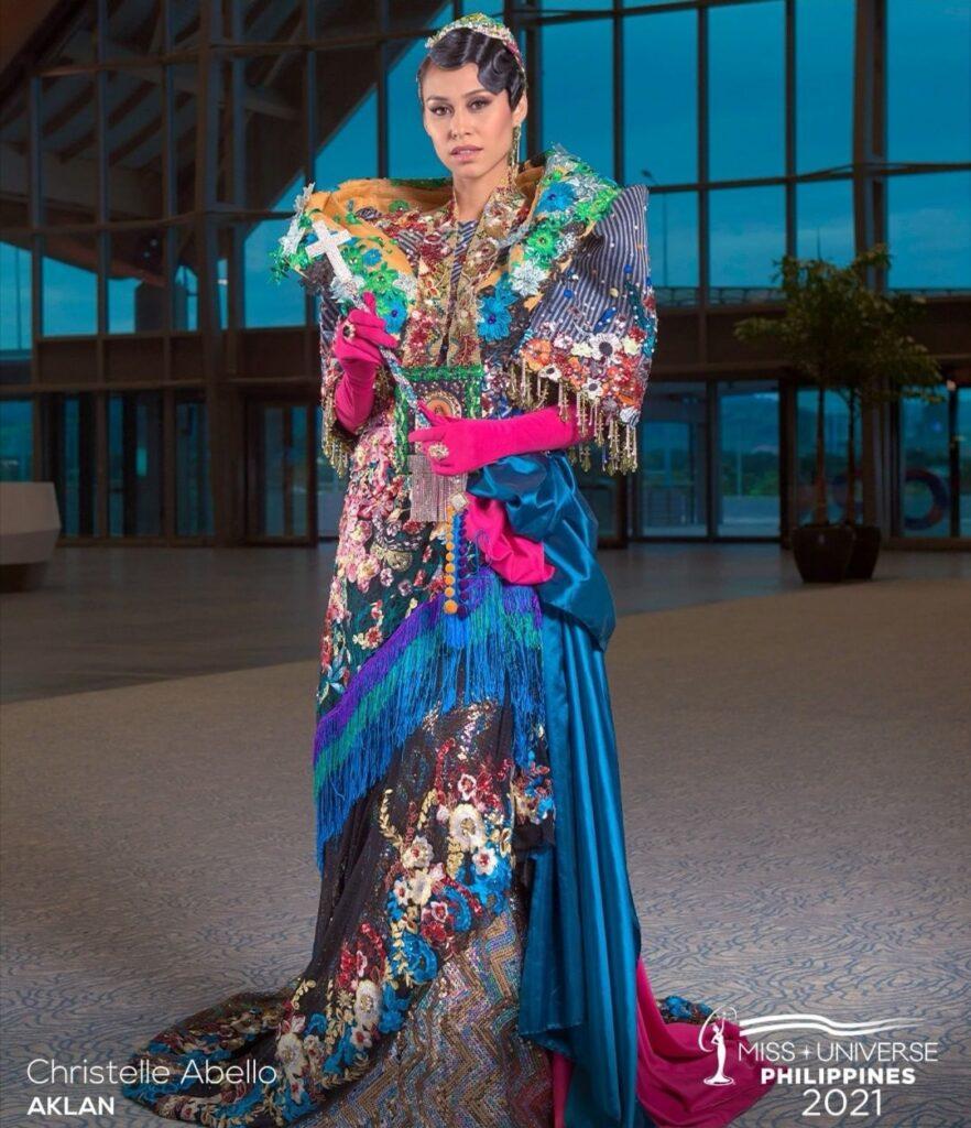 Miss Universe Philippines Aklan