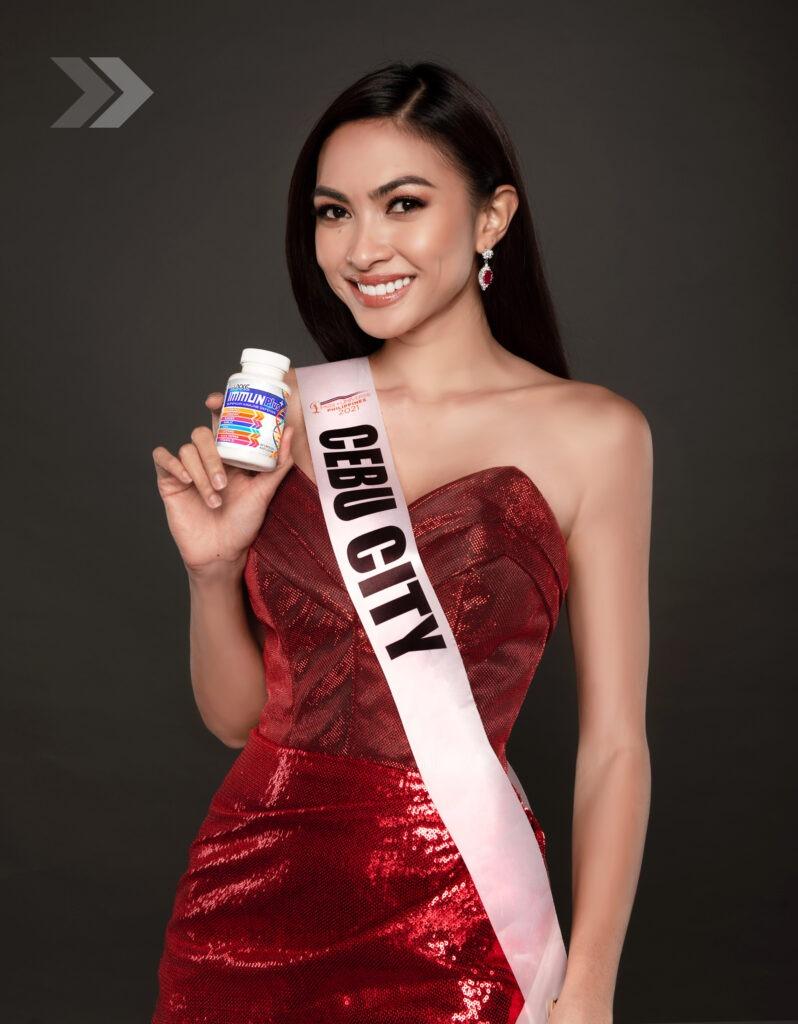 Miss Universe Philippines Cebu
