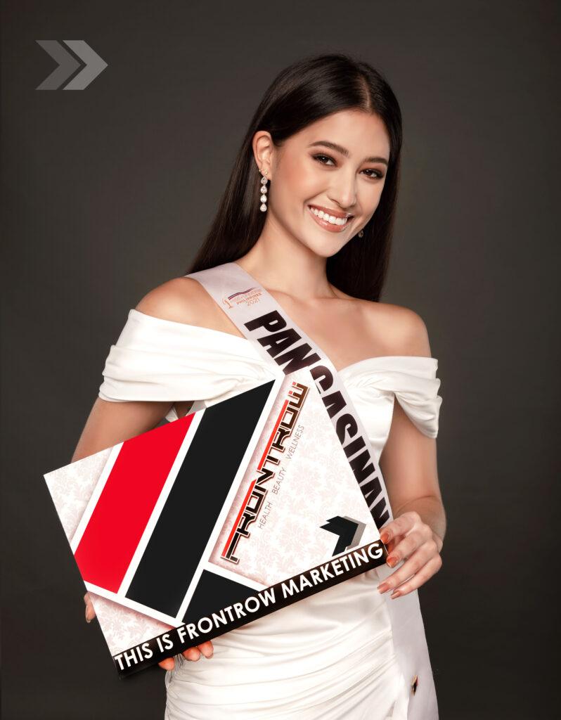 Miss Universe Philippines Pangasinan