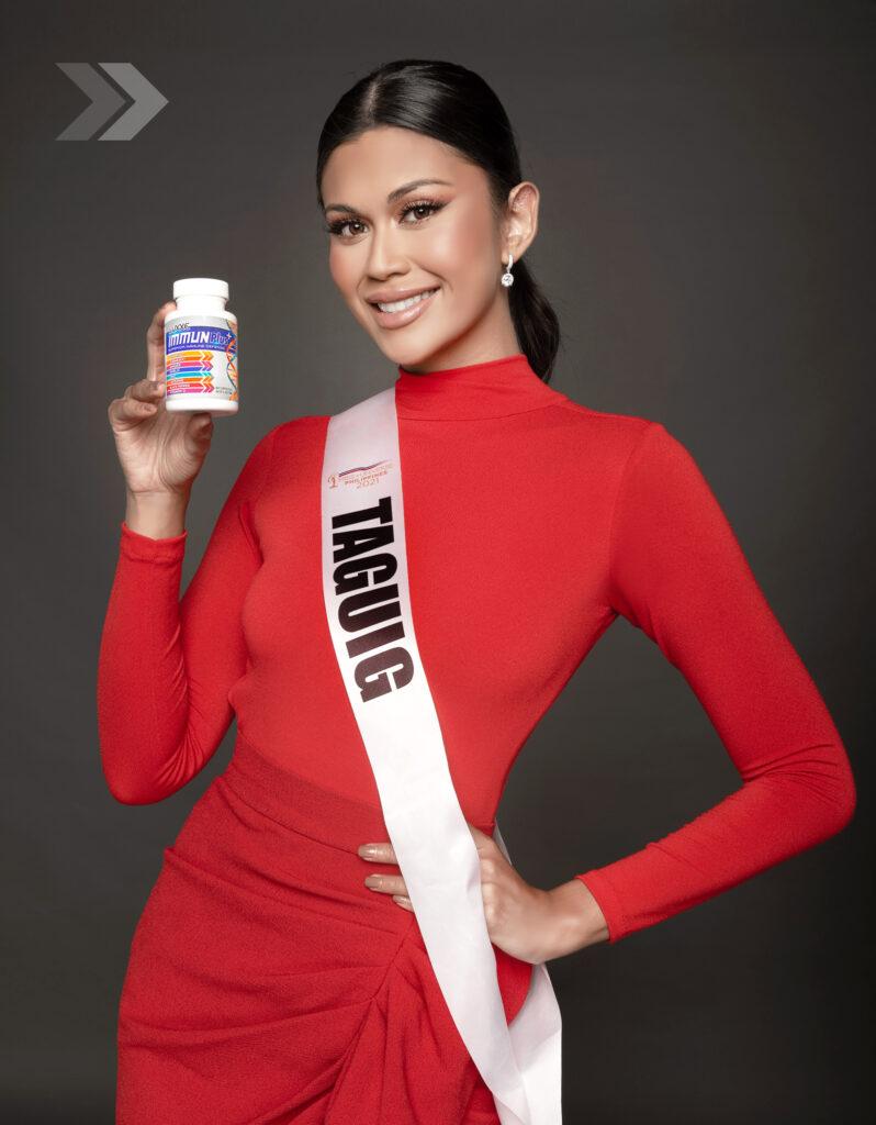 Miss Universe Philippines Taguig