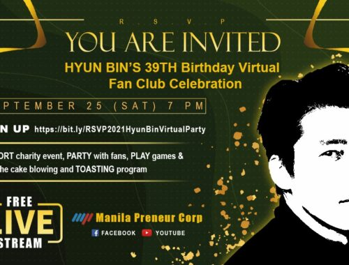 Hyun Bin PH