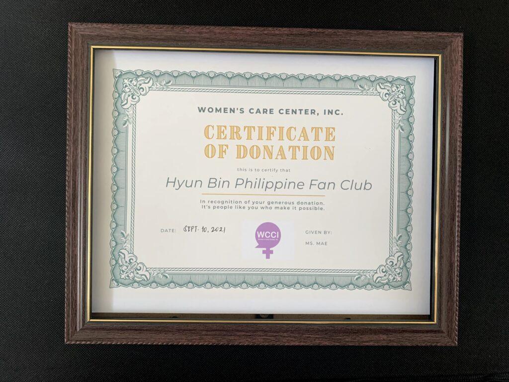Hyun Bin Philippines