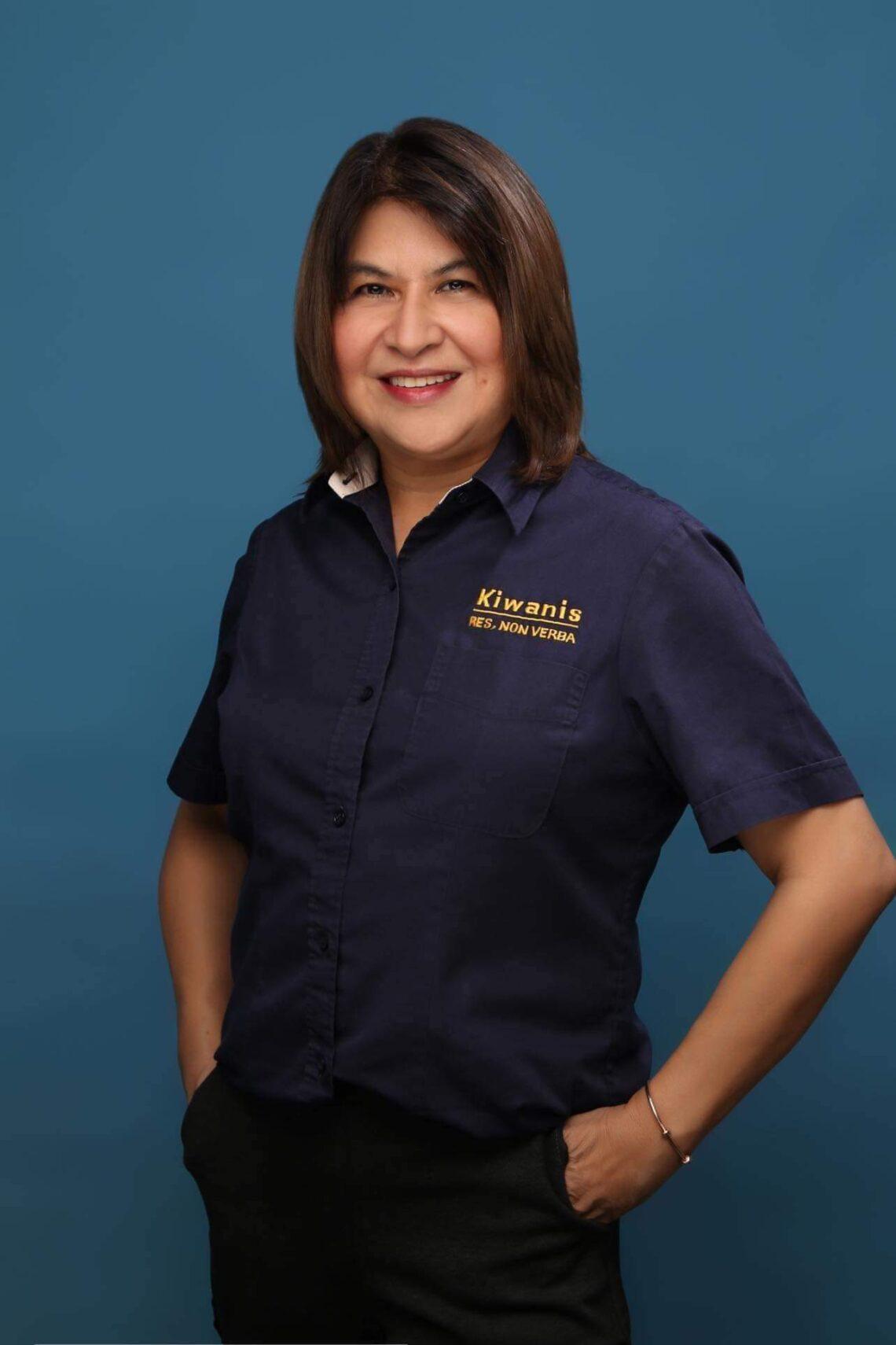Glenda Hufano