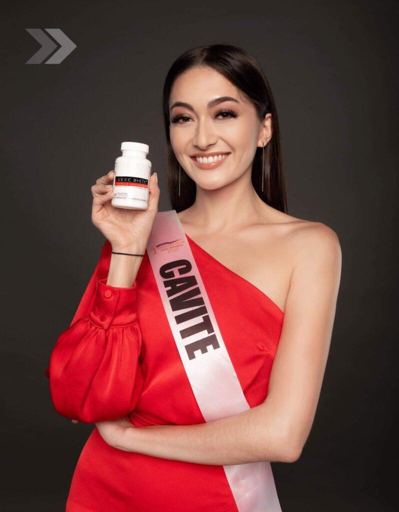 Miss Universe Cavite 2021